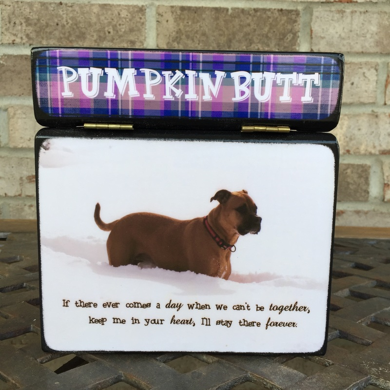 Pet Urns with pictures