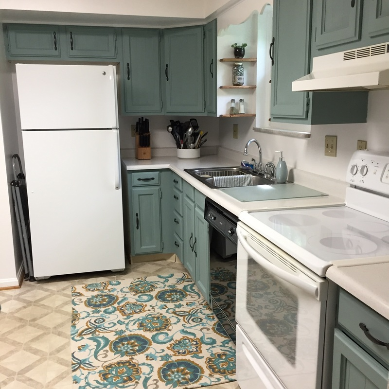 Kitchen Makeover photos