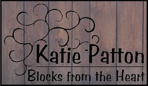 Katie Patton Blocks From The Heart