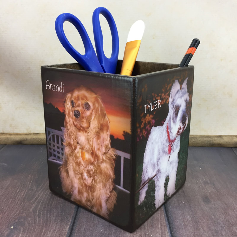 Personalized Gift for Dog owners